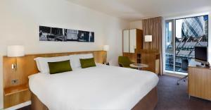 DoubleTree by Hilton Hotel London - Tower of London (27 of 44)