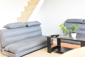 Mint Guest House, Penzióny  Simao - big - 11