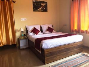 Auberges de jeunesse - KSTDC Hotel Mayura Bharachukki, Shivanasamudra