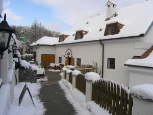 Pension Kadlcuv Mlyn - Bilowitz