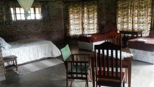 Southern Comfort Lodge - Bulawayo