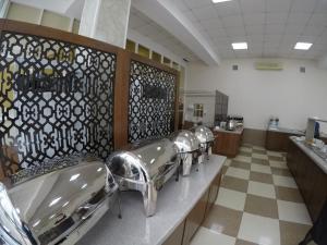 Отель Тарнаир, Махачкала