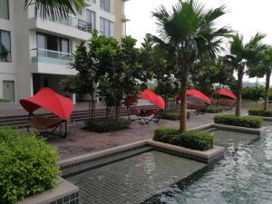 You Vista condominium - Kampong Baharu Cheras Batu Sembilan