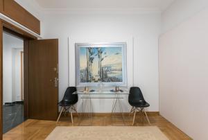 Thessaloniki Seaside Apartment A&B, Appartamenti  Salonicco - big - 41