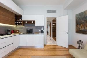Thessaloniki Seaside Apartment A&B, Appartamenti  Salonicco - big - 47