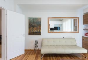 Thessaloniki Seaside Apartment A&B, Appartamenti  Salonicco - big - 49