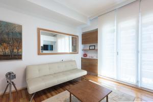 Thessaloniki Seaside Apartment A&B, Appartamenti  Salonicco - big - 50
