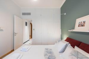 Thessaloniki Seaside Apartment A&B, Appartamenti  Salonicco - big - 51