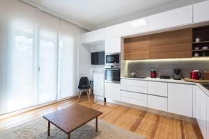 Thessaloniki Seaside Apartment A&B, Appartamenti  Salonicco - big - 48