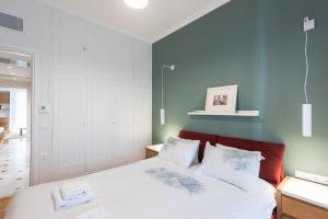 Thessaloniki Seaside Apartment A&B, Appartamenti  Salonicco - big - 52