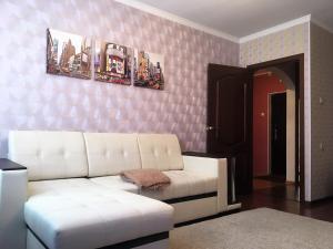 Apartamienty v Krasnoghorskie - Penyagino
