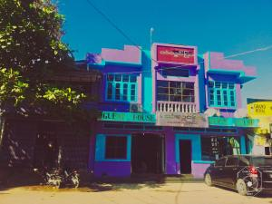 Thanlwin Pyar Guest House - Ban Lutha