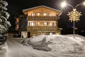 Kösslerhof - Hotel - St. Anton am Arlberg
