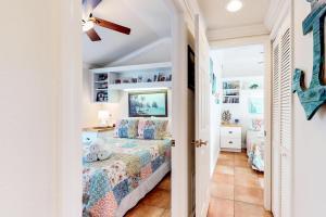 Starfish Beach Cottage #3, Dovolenkové domy  Ilexhurst - big - 8