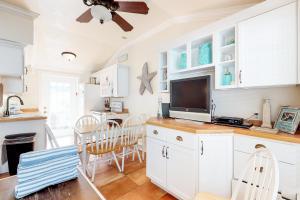 Starfish Beach Cottage #3, Dovolenkové domy  Ilexhurst - big - 17