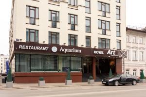 Hotel Art - Kazan