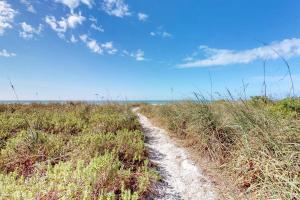 Sunset Beach 204, Dovolenkové domy  Ilexhurst - big - 48
