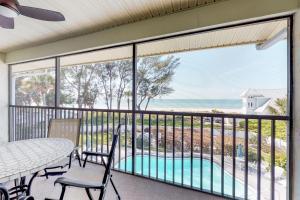 Sunset Beach 204, Dovolenkové domy  Ilexhurst - big - 49
