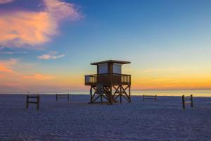 Sunset Beach 204, Dovolenkové domy  Ilexhurst - big - 57