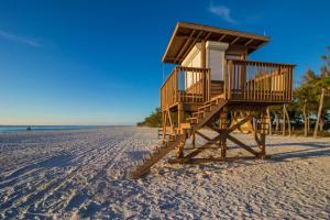 Sunset Beach 204, Ferienhäuser  Ilexhurst - big - 62