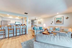 Sunset Beach 204, Dovolenkové domy  Ilexhurst - big - 63
