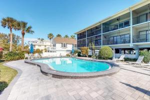 Sunset Beach 204, Dovolenkové domy  Ilexhurst - big - 64