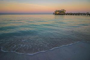 Sunset Beach 204, Ferienhäuser  Ilexhurst - big - 47