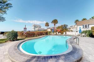 Sunset Beach 204, Dovolenkové domy  Ilexhurst - big - 68