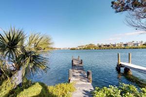 25 Seaside Court, Prázdninové domy  Holmes Beach - big - 1