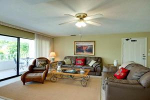 Gulf View Townhome #4, Dovolenkové domy  Holmes Beach - big - 1