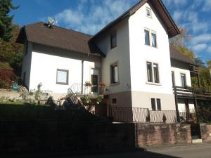 Hostels und Jugendherbergen - Badener Str. 6