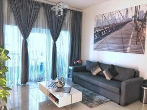 HME Holiday Homes - Marina Pinnacle - Dubai