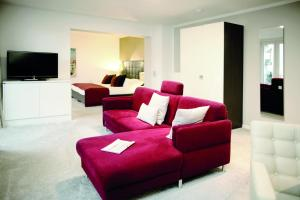 City Hotel Bosse, Hotels  Bad Oeynhausen - big - 57