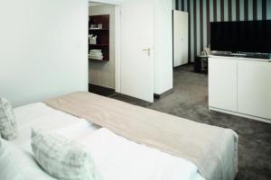 City Hotel Bosse, Hotels  Bad Oeynhausen - big - 55