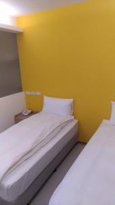 Galaxy Mini Inn, Hotels  Taipei - big - 60