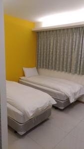 Galaxy Mini Inn, Hotels  Taipei - big - 61