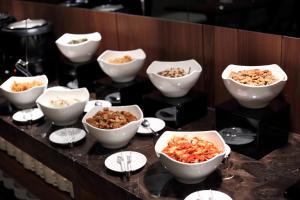 Hotel Intrendy, Hotely  Taishan - big - 95