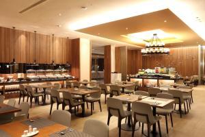 Hotel Intrendy, Hotely  Taishan - big - 93