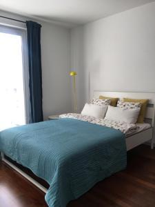 Apartament Wojskowa