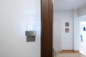 Thessaloniki Seaside Apartment A&B, Appartamenti  Salonicco - big - 38