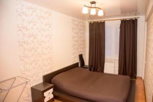 Апартаменты с одной спальней и гостиной и кухней - Novoy Bryan