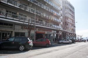 Thessaloniki Seaside Apartment A&B, Appartamenti  Salonicco - big - 53