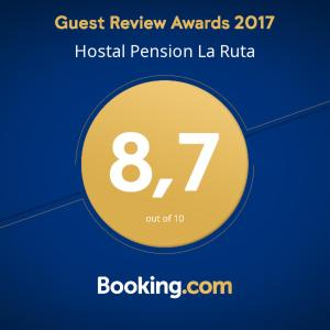 Hostal Pension La Ruta
