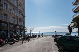 Thessaloniki Seaside Apartment A&B, Appartamenti  Salonicco - big - 54