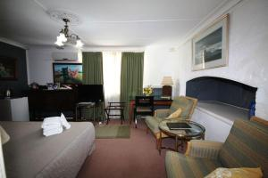 Bourke Riverside Motel, Motels  Bourke - big - 39