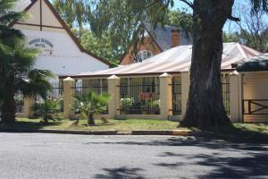 Bourke Riverside Motel, Motels  Bourke - big - 61