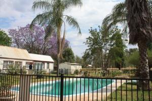 Bourke Riverside Motel, Motely  Bourke - big - 19