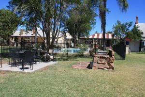 Bourke Riverside Motel, Motels  Bourke - big - 36