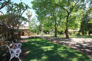 Bourke Riverside Motel, Motely  Bourke - big - 93