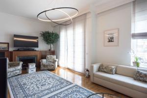 Thessaloniki Seaside Apartment A&B, Appartamenti  Salonicco - big - 30